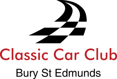 One Year's Membership to the Classic Car Club of Bury St Edmunds