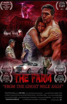 The Farm Official Movie Poster