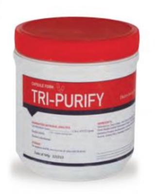 Tri-Purify