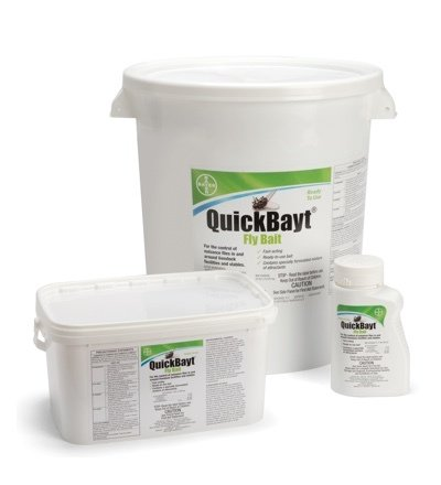 QuickBayt® Fly Bait