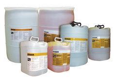Aztec Gold™ Post-Milking Teat Dip - 110 Gallon