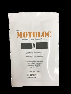 Motoloc (Orange) - 1 oz burst pack (box of 100)