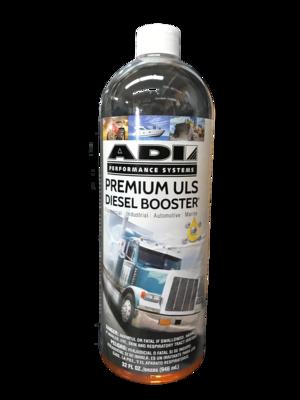 Premium ULS Diesel Booster (single bottle)
