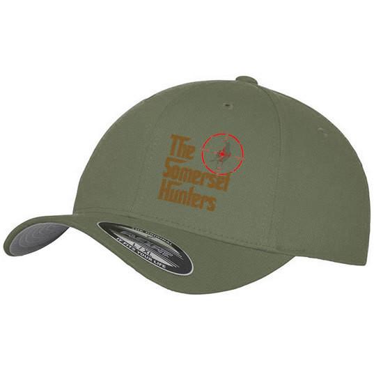 Somerset Hunters Cap