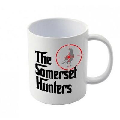 Somerset Hunters Mug