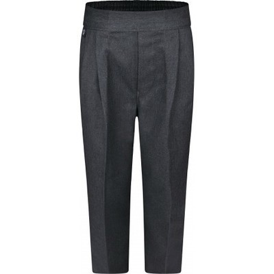 Boys Pull-On Trousers (TPO)