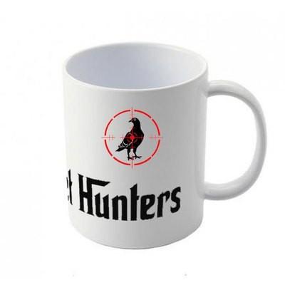 Somerset Hunters (Long Design) Mug