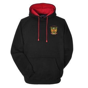 Congresbury CC Premium hoody