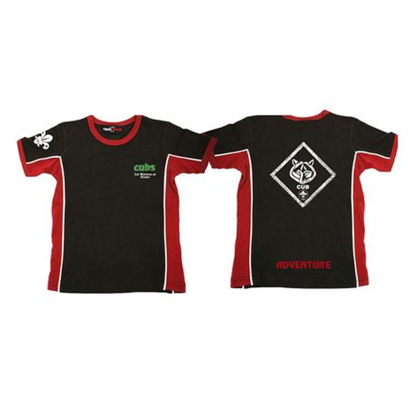 Watton @ Stone Cubs T-shirt