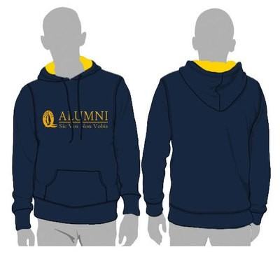 Sidcot Alumni Premium Hoody