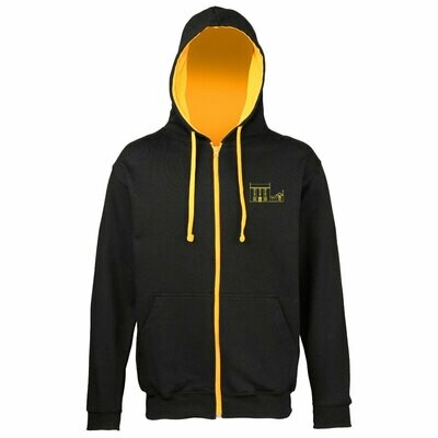Sedgemoor Manor Uniform Zip Hoody