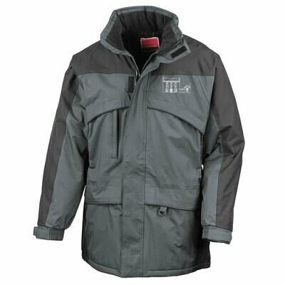 Sedgemoor Manor School Heavyweight Jacket