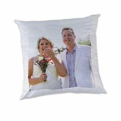 Cushion - with photo