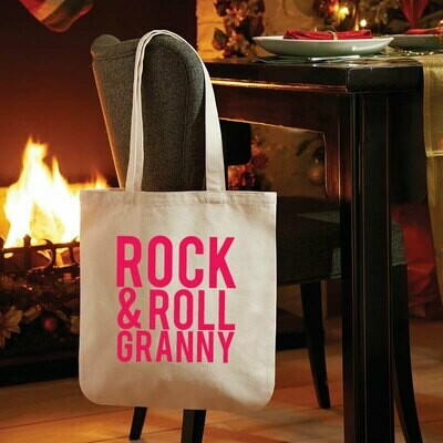 Premium Shopping Bags - with Message