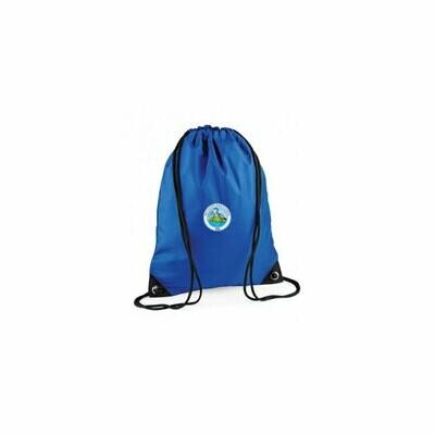 Mark PE Bag (Royal Blue)