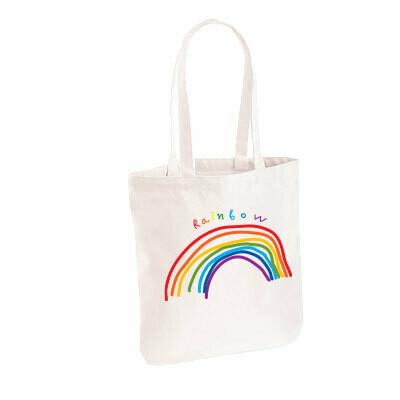 Pay it forward - Shopping bag (+Card & T-shirt)