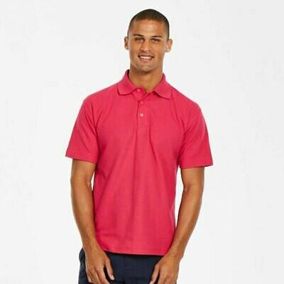 Classic Workwear Polo (Unisex 101)