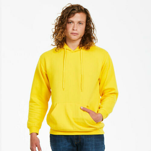 Classic Workwear Hoody (Unisex 502)