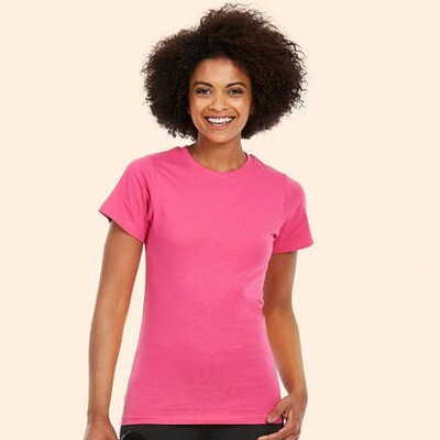 Classic Workwear T-shirt (Ladies 318)