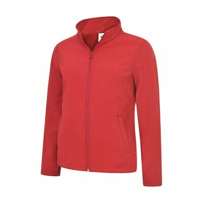Classic Workwear Softshell (Ladies 613)