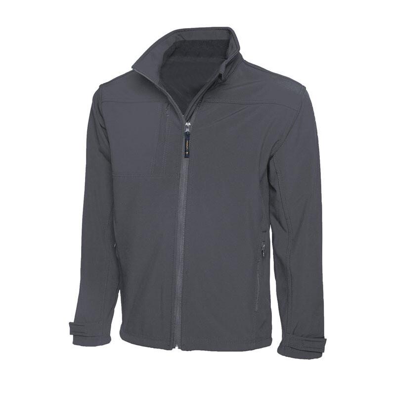 Classic Workwear Softshell PLUS (Unisex 611)