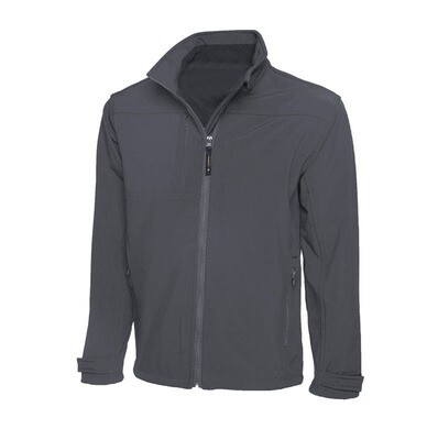 Classic Workwear Softshell PLUS (Unisex 611)
