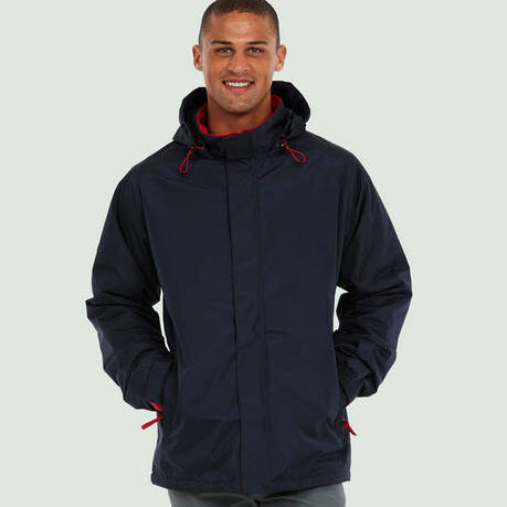 Classic Workwear Outdoor Jacket (Unisex 621)