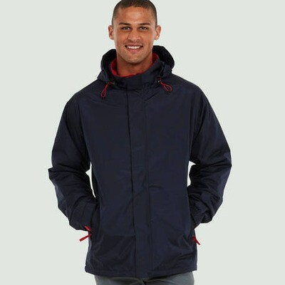 Classic Workwear Outdoor Jacket (Unisex 621)