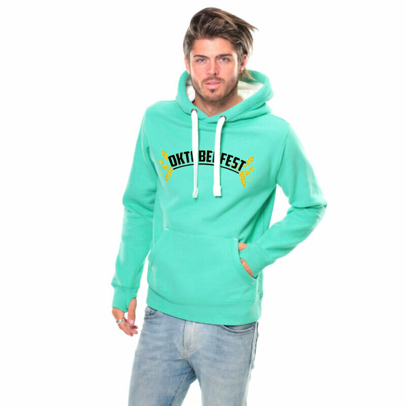 Premium Hoody (printed with any design)