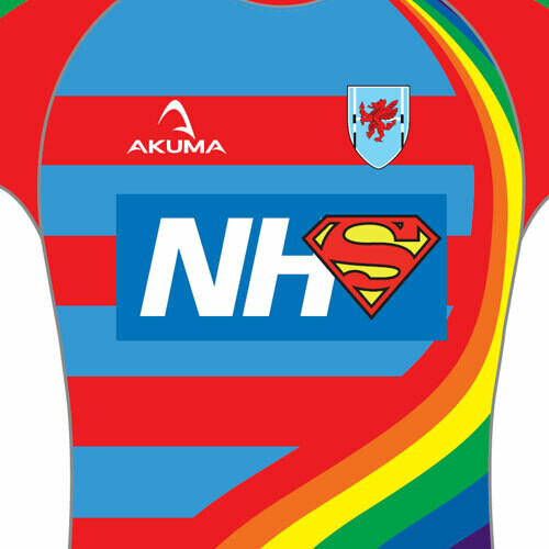 CVRFC - NHS Playing top (please call to order)