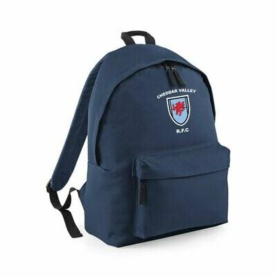 CVRFC Backpack