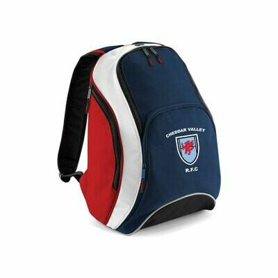 CVRFC Sports Bag