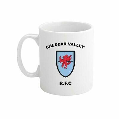 CVRFC Mug