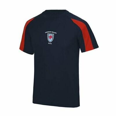 CVRFC Minis and Juniors - Tech Tshirt