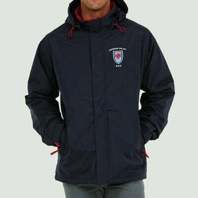 CVRFC Supporters Jacket