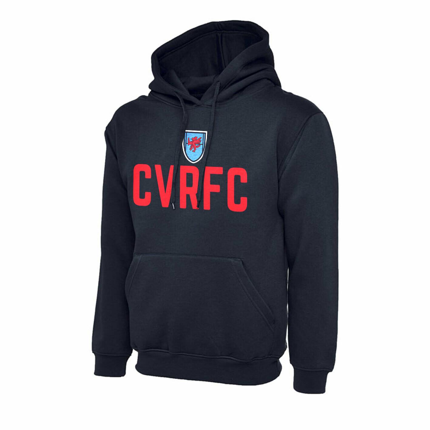 CVRFC Supporters Hoody