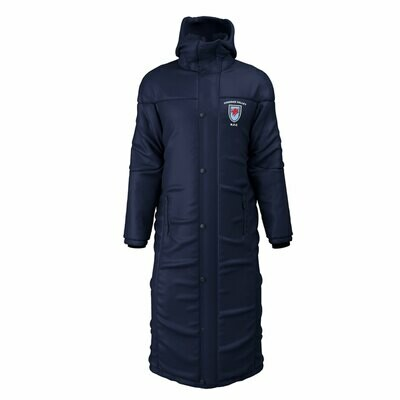 CVRFC Sub Coat