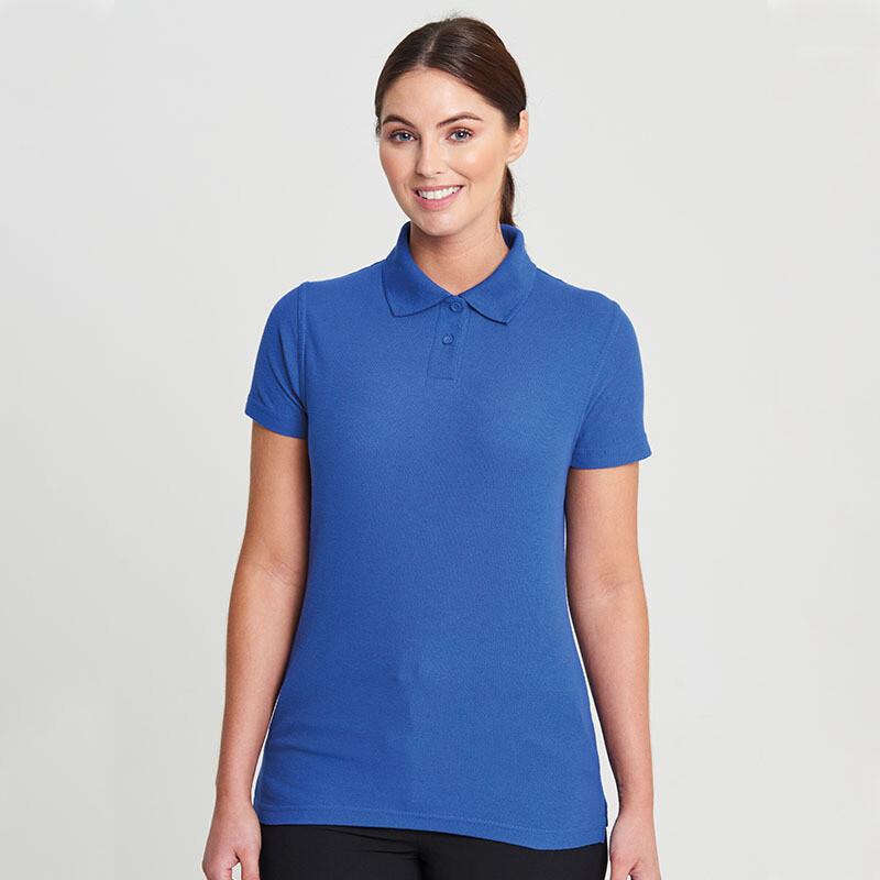 Budget Workwear Polo (Ladies)