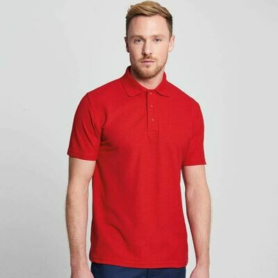 Budget Workwear Polo (Unisex)