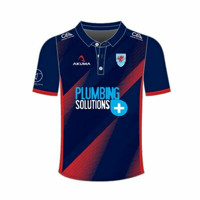 CVRFC - Seniors After Match Polo top (please call to order)