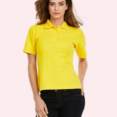 Classic Workwear Polo (Ladies 106)