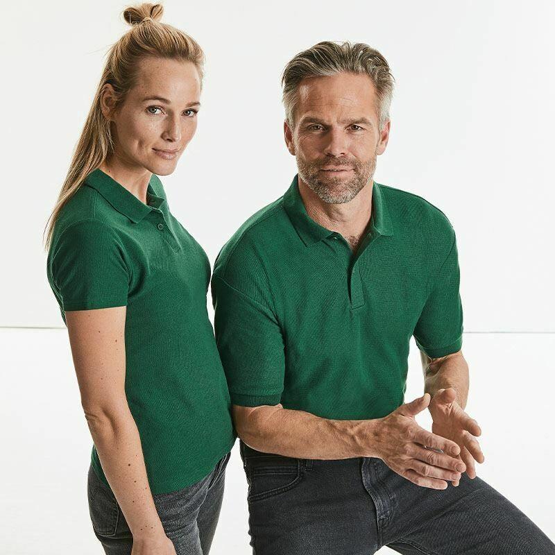 Premium Workwear Polo (539)