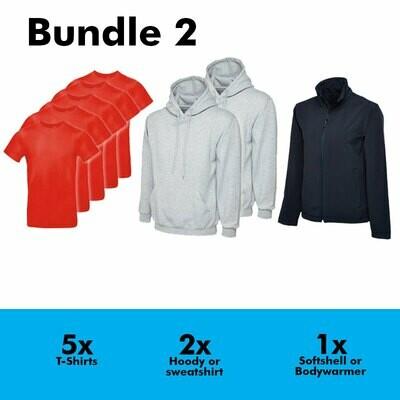 Classic Workwear Bundle 2 (5T2H1J)