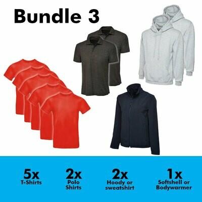 Classic Workwear Bundle 3 (5T2P2H1J)