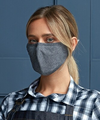 Face Mask (Includes 1x Print)