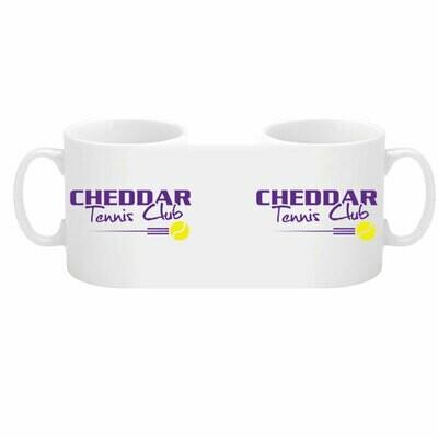 Cheddar lawn Tennis Mug