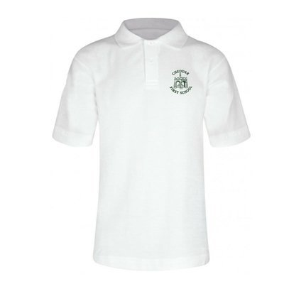 Cheddar First School Polo