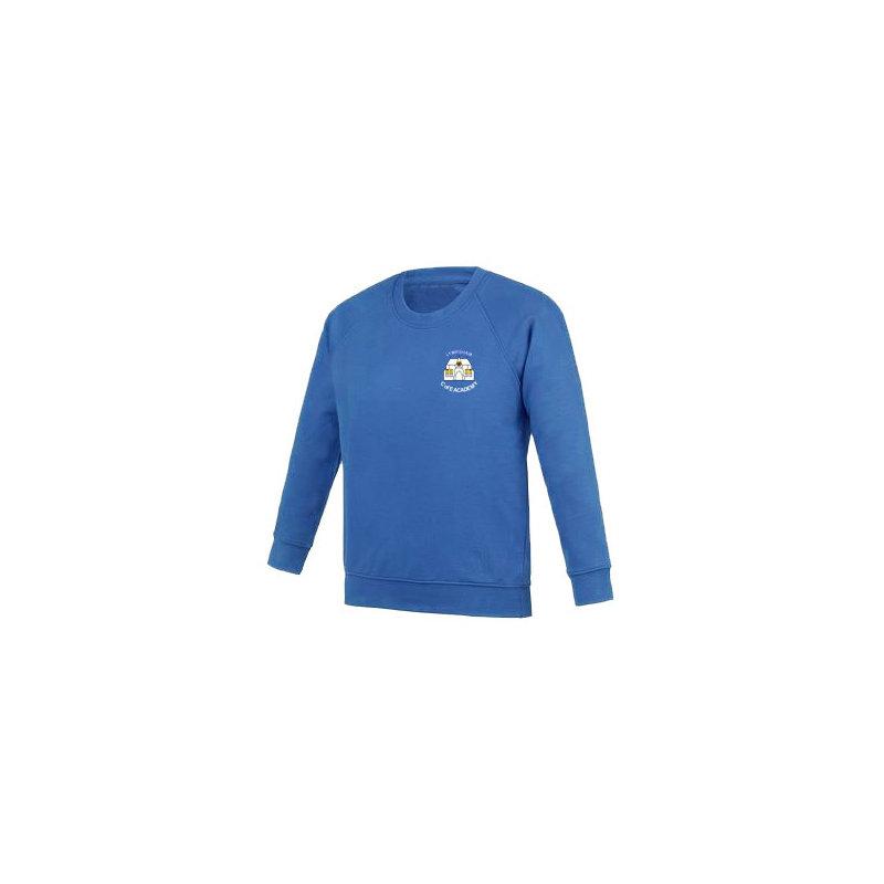 Lympsham Sweatshirt