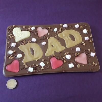 Dad Bar