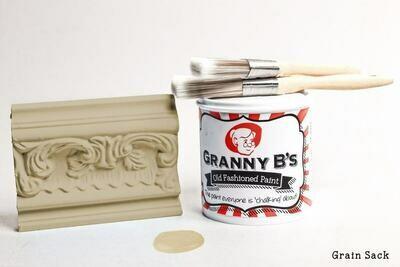 Old Fashioned Paint - Grain Sack (Beige Slate)